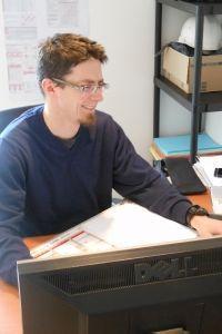Pierre PATTIER, Technicien Bureau d'Etudes, PPI