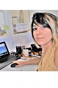 Emilie PEREZ, Assistante adminstrative et commerciale, PPI